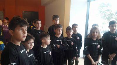 """sportcampina: CS Câmpina a participat la Cupa de Iarnă """"Constant..."""