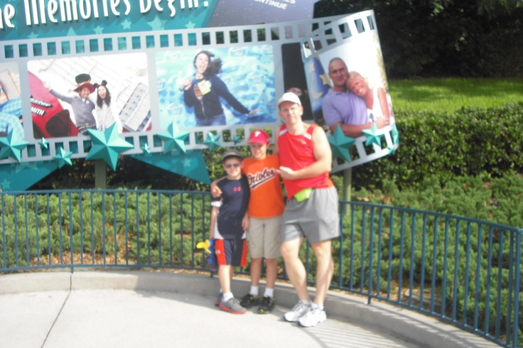 Universal Studios - nice park for sure
