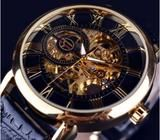 Forsining Luxury Mechanical watches for men