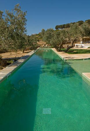 Kamaroti, Sifnos - Jacoline's Small Hotels in Greece