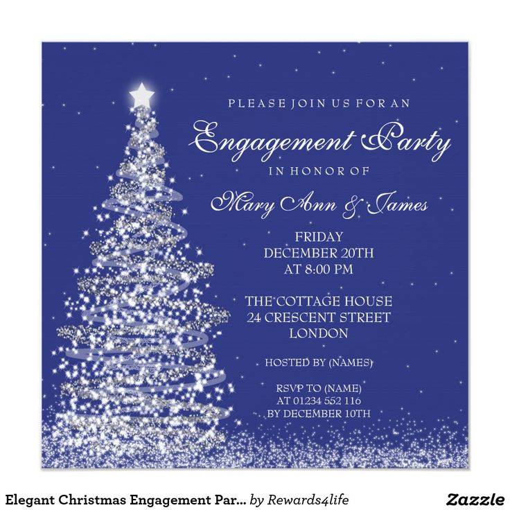 617 best images about Engagement Party Invitations – Christmas Engagement Party Invitations