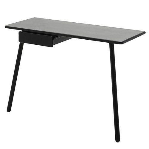 Skagerak Georg desk drawer, black