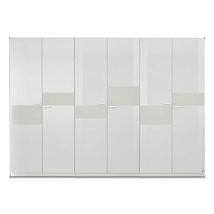 Marvelous Links im IKEA Kleiderschrank Kleiderstange zwei tiefe Schubladen Schmuckeinsatz und Schuhregal davor