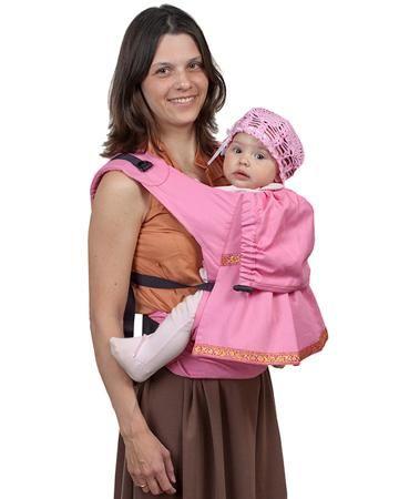 Чудо Чадо Дочкомобиль розовый  — 3090р. ------------------------ Стильный, модный, практичный и яркий слинг-рюкзак Дочкомобиль создан специально для маленьких девочек. Уникальность модели заключается в оригинальном дизайне - переноска декорирована переливающейся тесьмой и бантиком, а спинка выполнена в виде платья.