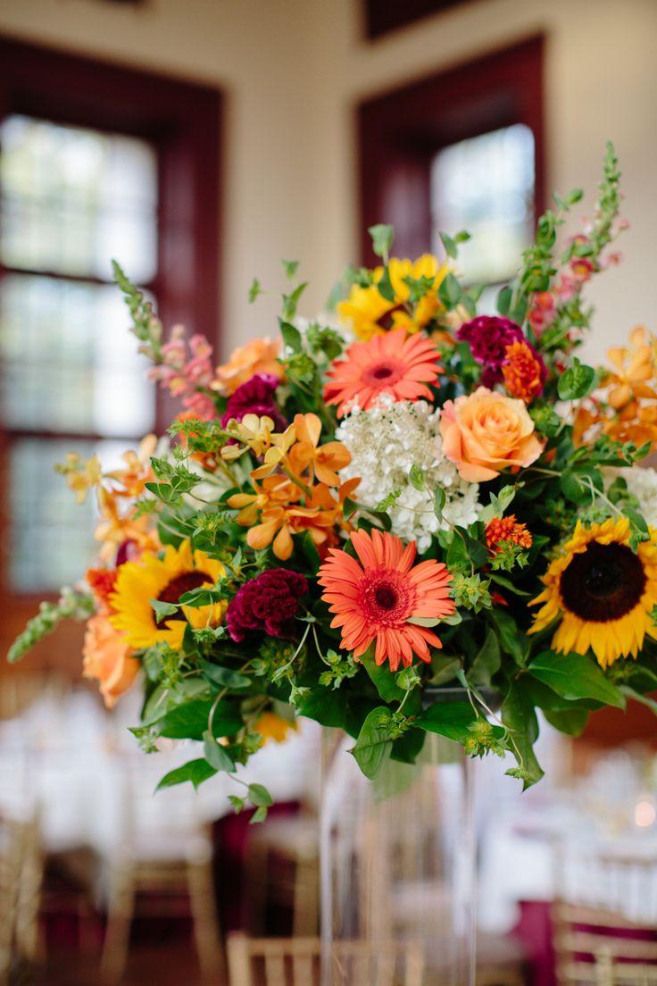 Best images about gerbera arrangements on pinterest