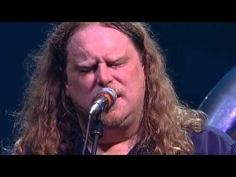 Gov't Mule The Dirty Dozen Brass Band- John The Revelator... Bad ASS