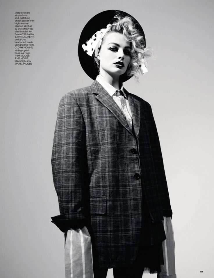 Margot Robbie for Love Magazine Photoshoot 2016 #Margot #Robbie #Love #Magazine #Photoshoot