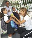 La importancia de la lonchera escolar