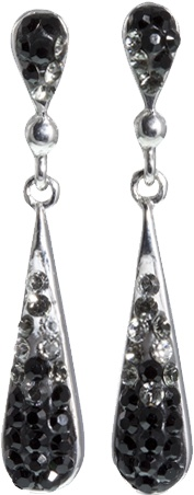 A.R.Z Crystals Earrings Collection
