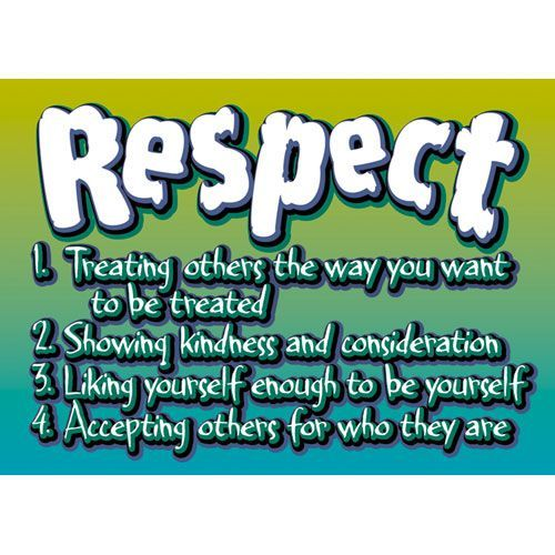 best respect others ideas respect others quotes  image result for respect posters for kids