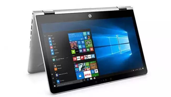 HP Launches its New Pavilion Laptops at Coachella 2017
