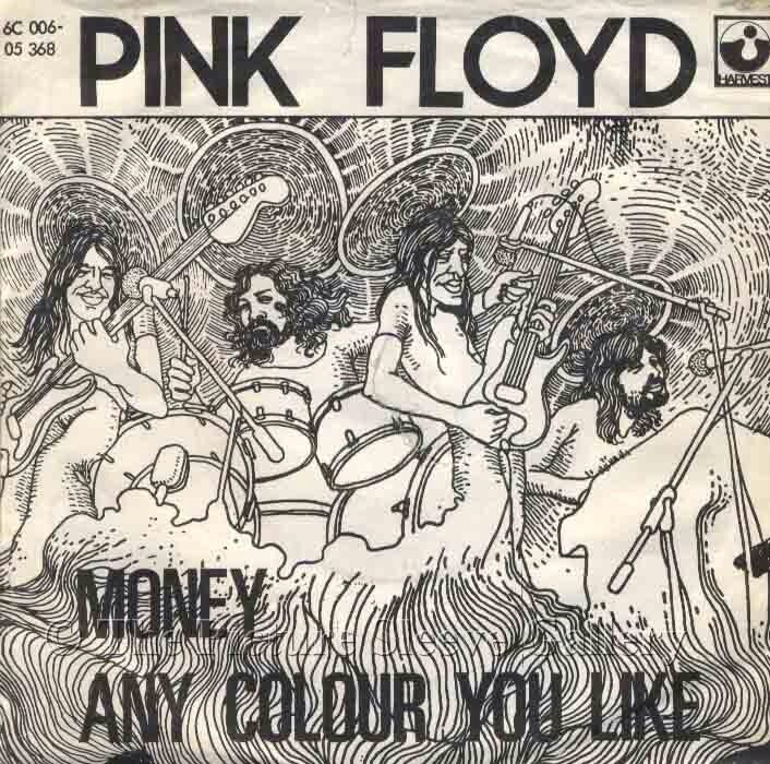 Pink Floyd awesome.