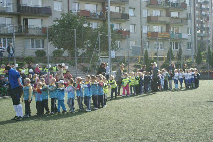 Piłkarskie Mistrzostwa Przedszkolaków