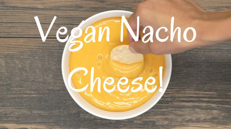 This AMAZING Nacho Cheese recipe is from my book, The Super Easy Vegan Slow Cooker Cookbook!  You can add it to tacos, burritos, use it as a mac n cheese sauce — the possibilities are endless…