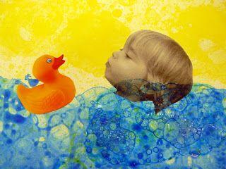 les petites têtes de l'art: L'atelier du lundi