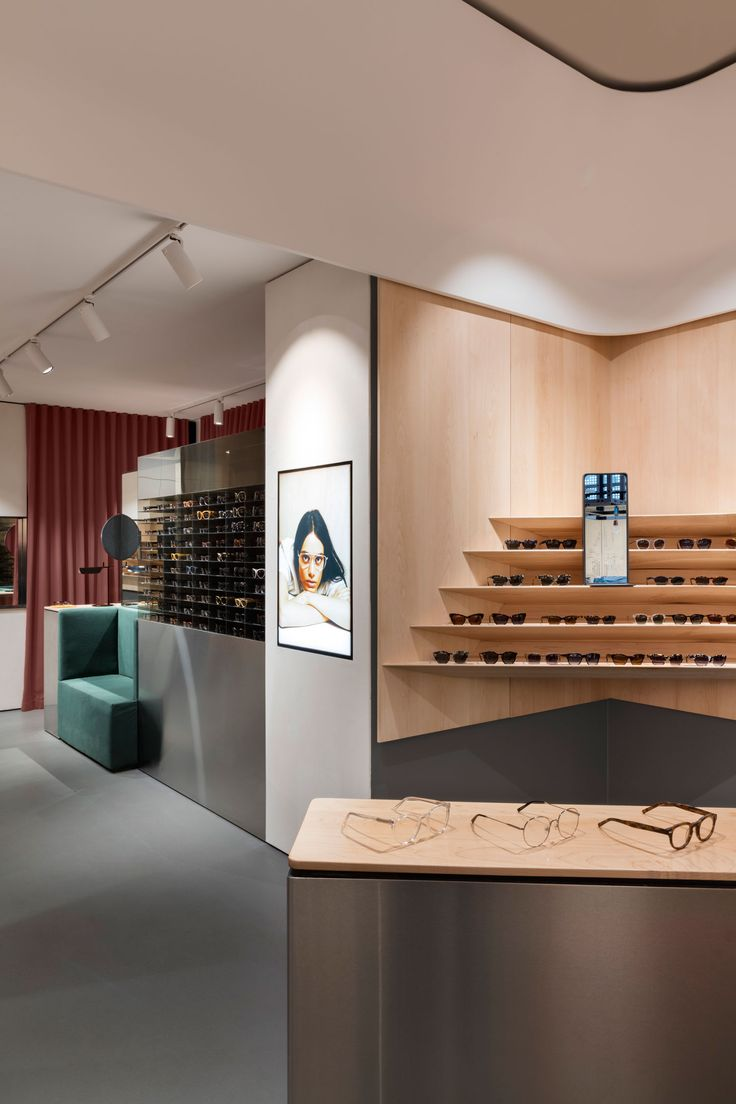 Oscar Wylee Store in Melbourne Central by