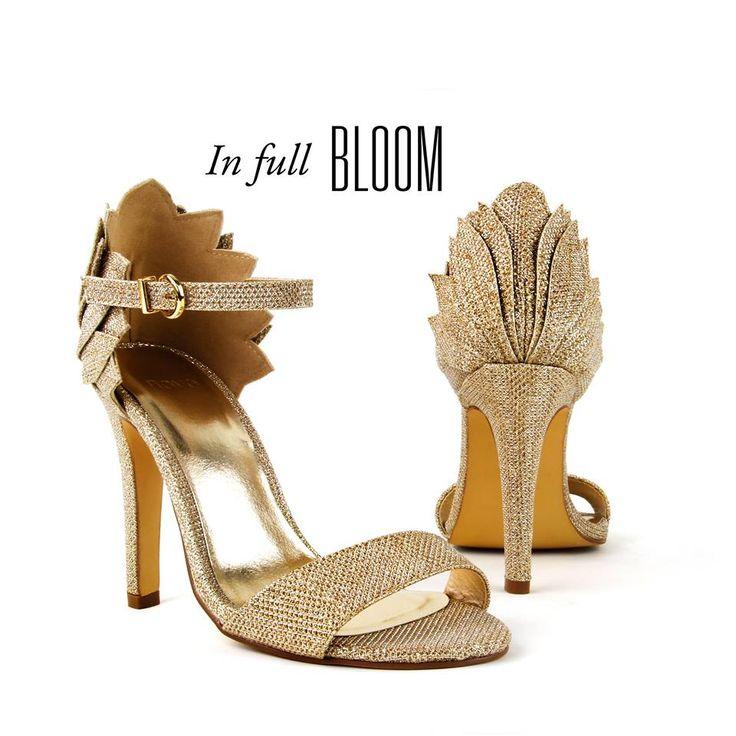 Lucky heels