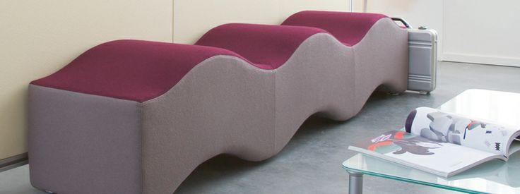 8 best images about steelcase sillas y sillones de espera - Sillones de descanso y relax ...