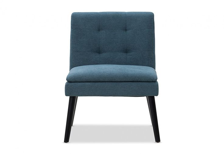 Christison Fabric Accent Chair | Super Amart