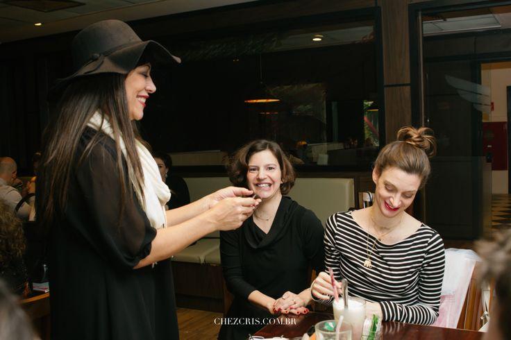 Casamento - Casamento Heloísa e Glauco - Starbucks, restaurante América e Led's Tattoo - SP