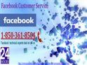 How Does Facebook Customer Service 1-850-361-8504 Help To Eradicate Error?There are many ways to get joined with our Facebook Customer Service 1-850-361-8504 team:- • By calling us through our phone number • By remote access • By online solution. Make a call on our toll-free number 1-850-361-8504 to fix your problem. http://www.monktech.net/facebook-customer-care-service-hacked-account.html or http://facebookcustomerservice2.blogspot.in/#FacebookCustomerService