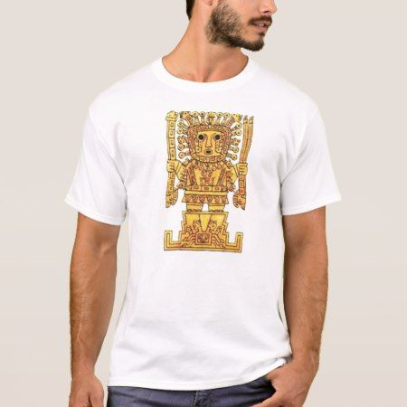 Viracocha T-Shirt - click to get yours right now!