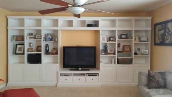 Ikea Hemnes Bookcase Hack Hemnes Board Pinterest
