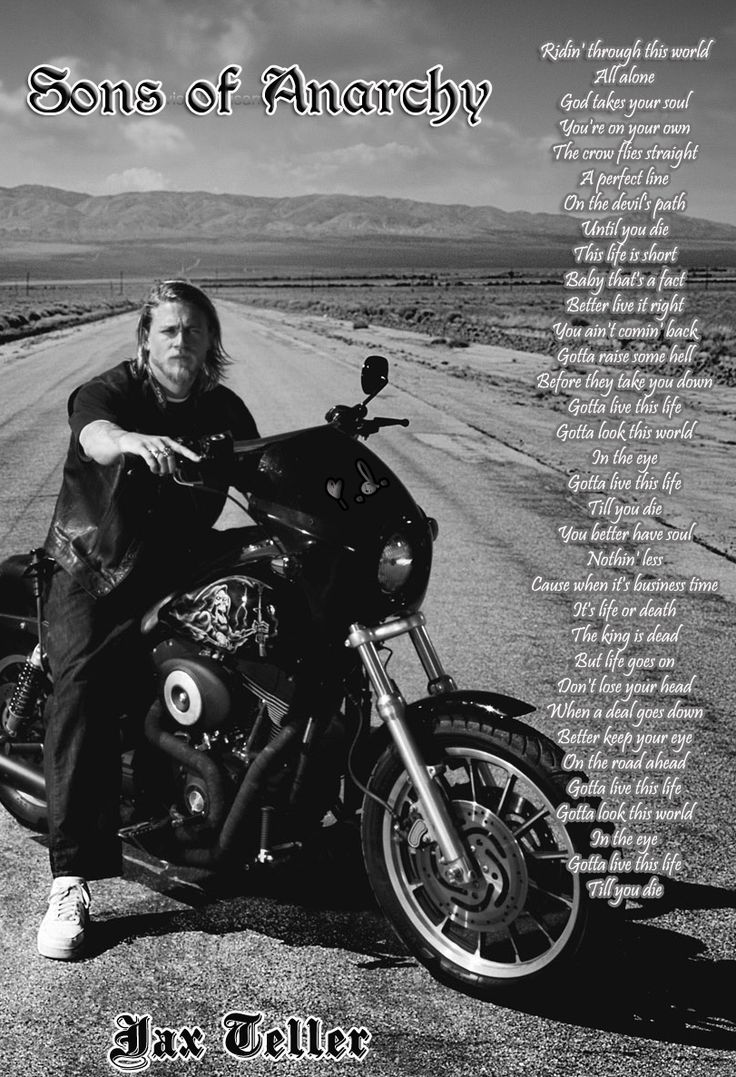 Charlie hunnam naked motorcycle picture