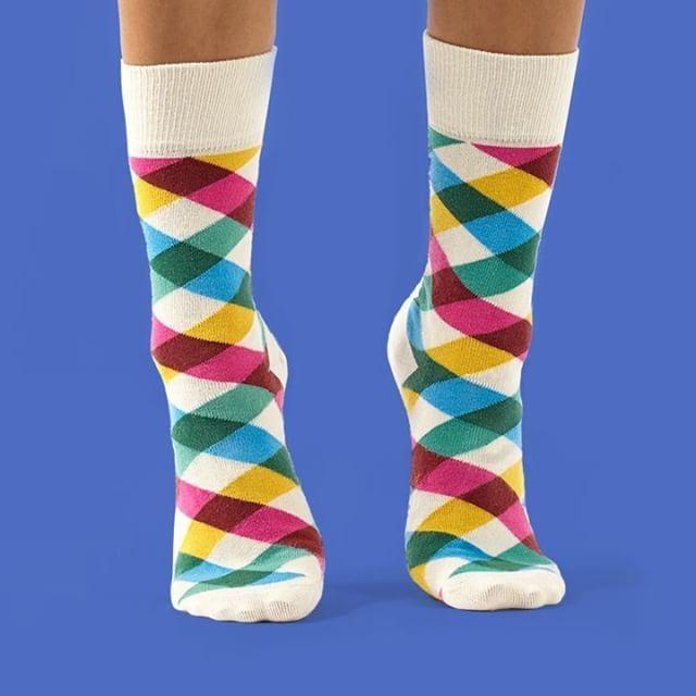 #socks #summersocks #happysocks #serioussocks