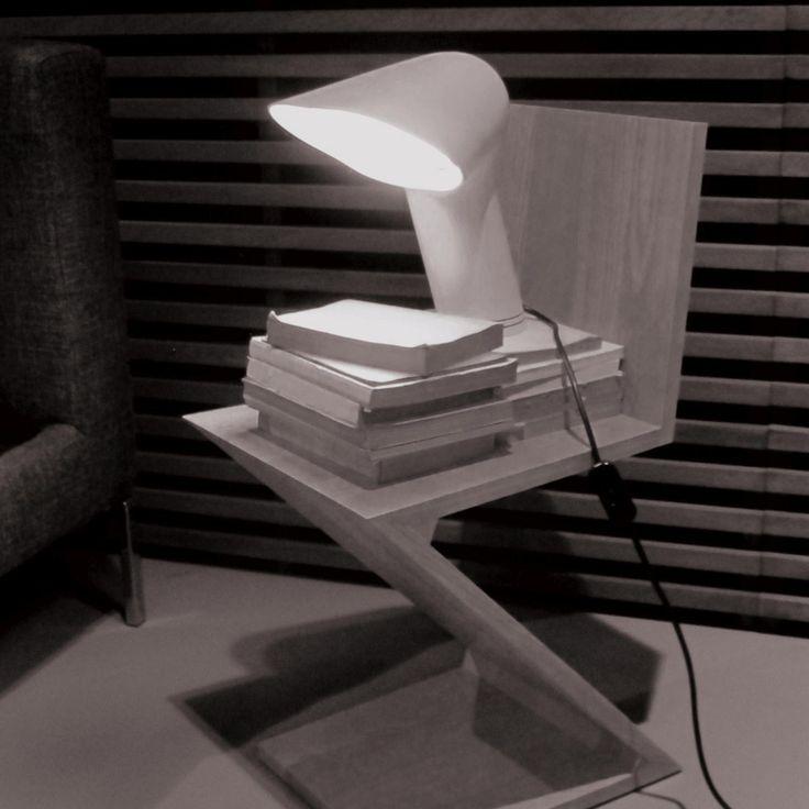Sorella Table Lamp   Nemo at Lightology