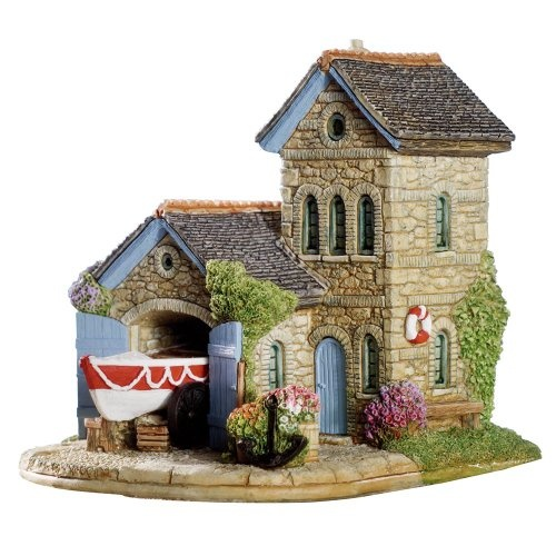 1000 images about ceramic cottage collection on pinterest for Piani di casa cottage storybook
