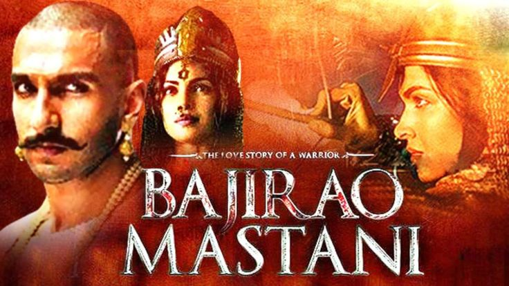 "This is a story of Peshwa Bajirao I, who was also described as ""Ranmard"", as he never lost a battle. He fought more than 41 major battles. The film explores his achievements as a warrior."