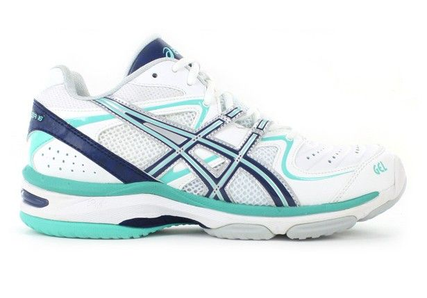 So happy-getting these netball shoes for my b'day YAY!!!! :)