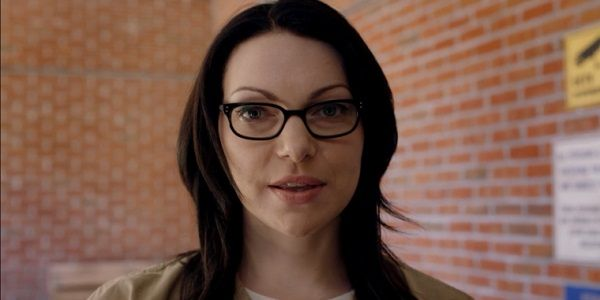 Did Laura Prepon Just Share A Huge Orange Is The New Black Spoiler? image