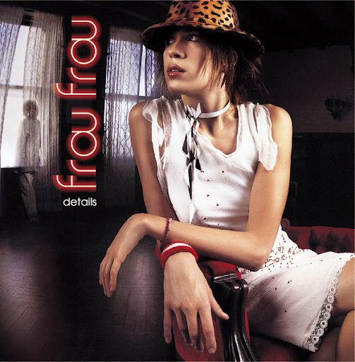 ▶ Frou Frou - Let Go - YouTube