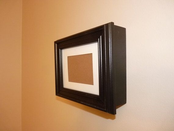 Picture Frame and Thermostat Cover, by InventiveProducts. After my next paycheck...