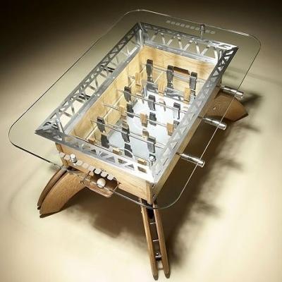 quiero esta mesa!