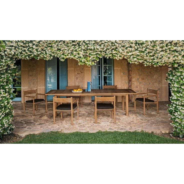 235 best outdoor furniture images on pinterest backyard for Outdoor furniture spain