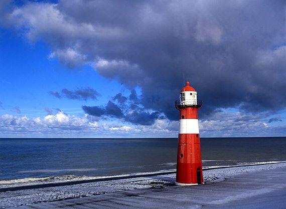 Westkapelle, Zeeland, Nederland (2006)