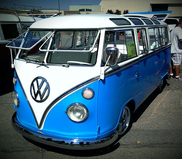 18 best images about vw bus on pinterest vw forum buses for 18 window vw bus