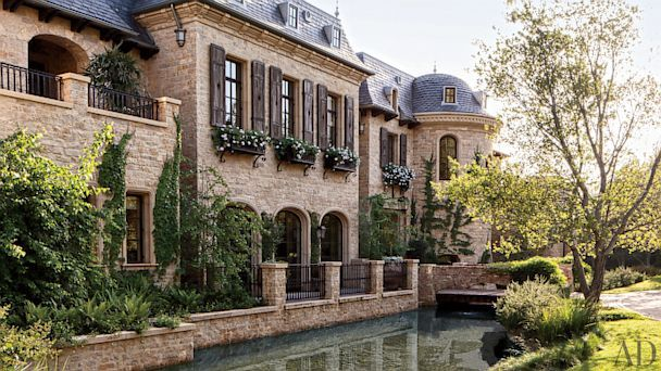 giselle and tom brady's house - Google Search