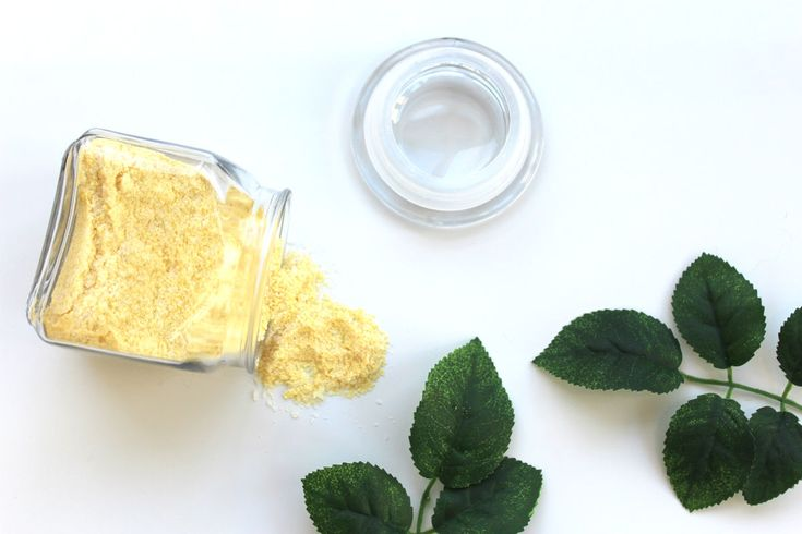 DIY Mustard Bath: Relaxes Sore Muscles, Fights the Cold and Flu + Soothes Itchy Skin
