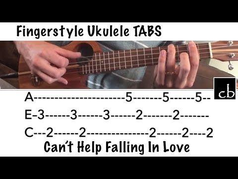 Connor Berry Fingerstyle Ukulele TABS - YouTube | Ukulele