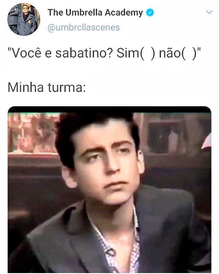 Meme The Umbrella Academy Obmep 2019 Memes
