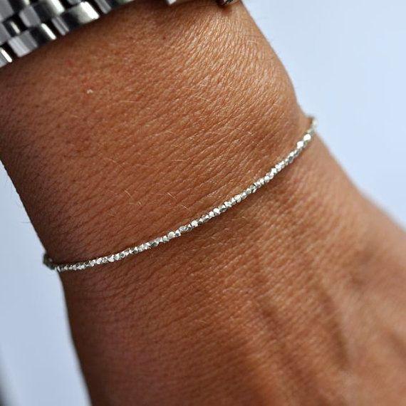 17 Best ideas about Simple Bracelets on Pinterest | Simple ...
