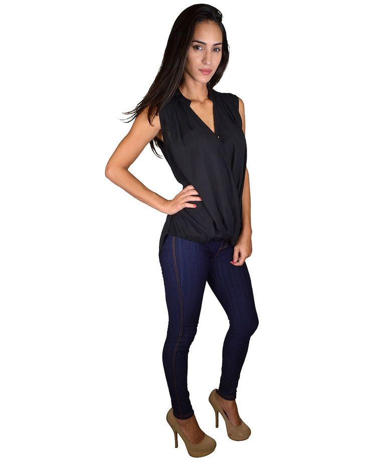 Solid Stylish Sleeveless Top Is Just $5.99 #affordable plus size clothing, #buy cheap clothes online, #buy clothes online, #buy clothes online, #cheapclothes, #cheap clothes for women, #cheap clothes online, #cheap clothing, #cheap clothing online, #cheap clothing sites, #cheap clothing stores, #cheap clothing stores online, #cheap clothing websites, #cheap fashion clothes, #cheap fashionable clothes, #cheap junior clothing, #cheap online clothing stores, #cheap online shopping, #cheap plus