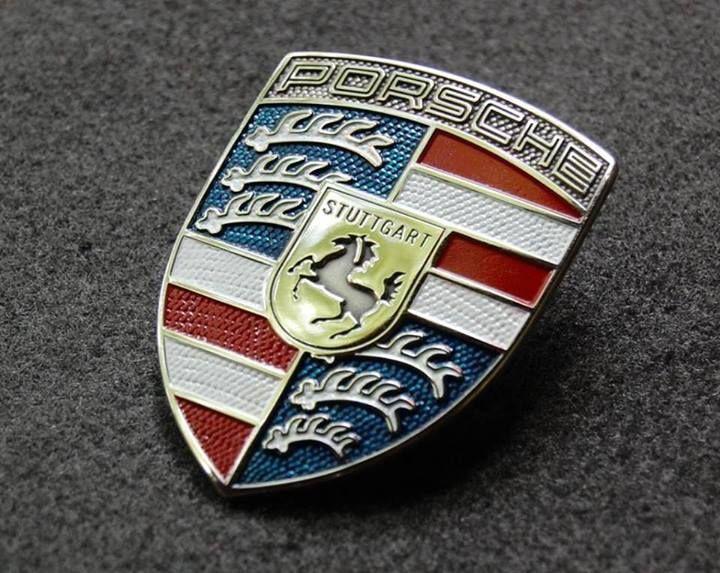 46 Best Porsche Logo Images On Pinterest Car Black And Car Logos