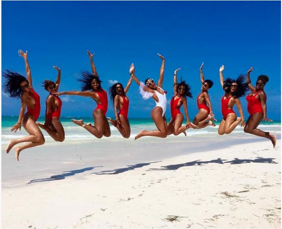 25 best ideas about beach bachelorette parties on
