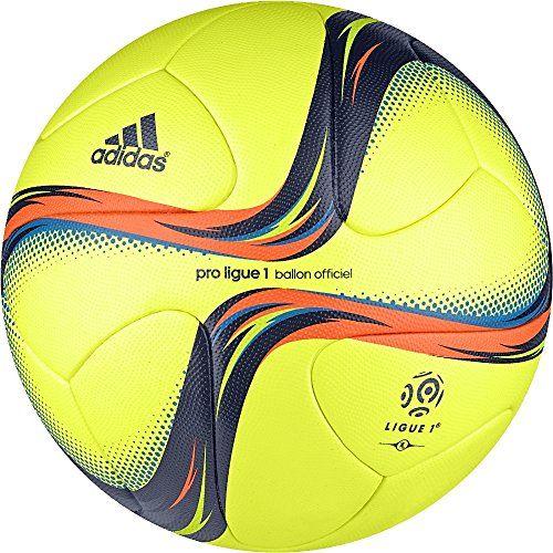 Pro Ligue 1 Match Officiel – Ballon de Foot – size 5