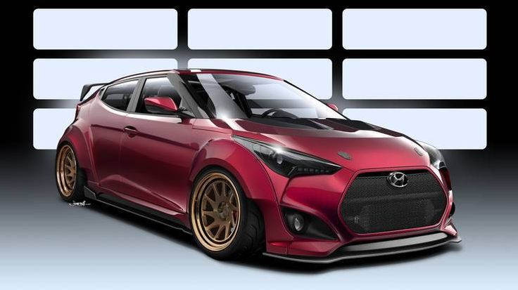 Hyundai and Bisimoto build 1,040-hp Santa Fe for SEMA - http://carparse.co.uk/2016/10/19/hyundai-and-bisimoto-build-1040-hp-santa-fe-for-sema/